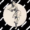 Vintage_Emblem_Softball