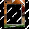rpl_classic_football_1pt5x2pt5_keychain
