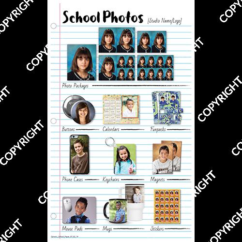 Generic_School_Paper_1