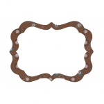 Benelux_Metal_Ornament_Single_CirclesBrown