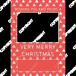 Christmas001_Red_5x7_V