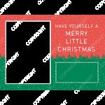 Christmas006_Red_5x7_H