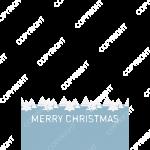 Christmas007_Blue_5x7_V