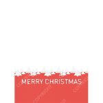 Christmas007_Red_5x7_V