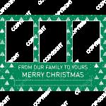 Christmas014_Green_5x7_H