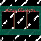 Christmas016_Green_5x7_H