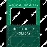 Holiday002_Green_5x7_V