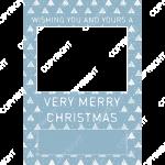 Christmas001_Blue_5x7_V