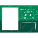 Christmas006_Green_5x7_H