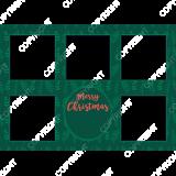 Christmas013_Green_5x7_H