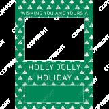Holiday001_Green_5x7_V