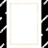 SaveDate006_LightGold_5x7_V_back