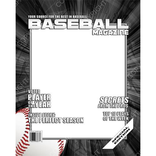 rpl_sports_black_baseball_black_8x10_magazinecover_plaquewbleed