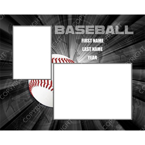 rpl_sports_black_baseball_black_8x10_memorymate_plaquewbleed_horizontal