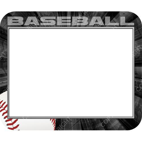 rpl_sports_black_baseball_black_8x10_mousepad