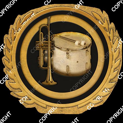 Emblem_Gold_Black_band