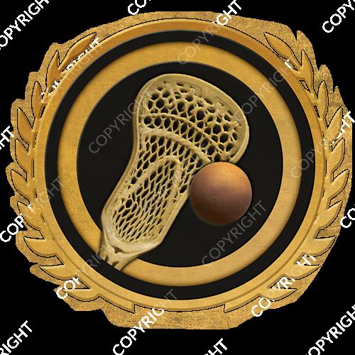 Emblem_Gold_Black_lacrosse