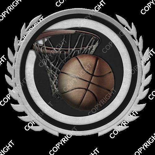 Emblem_Silver_Black_basketball