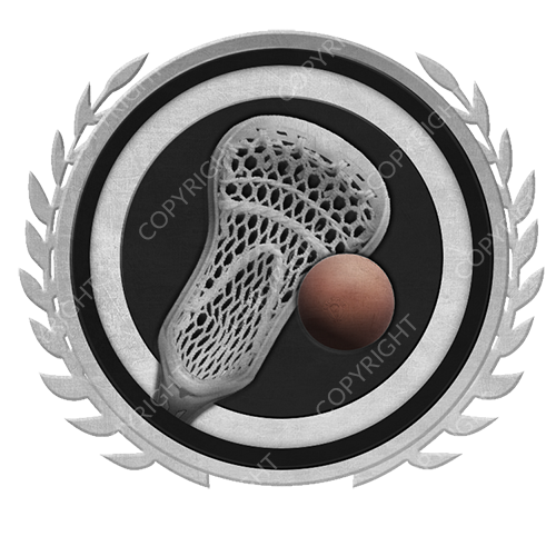 Emblem_Silver_Black_lacrosse