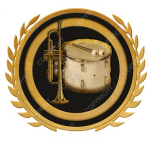Emblem_Gold_Black_band