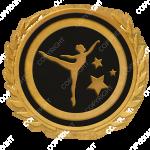 Emblem_Gold_Black_dance