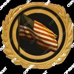 Emblem_Gold_Black_flag