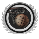 Emblem_Silver_Black_basketball