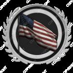 Emblem_Silver_Black_flag
