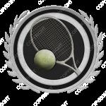 Emblem_Silver_Black_tennis