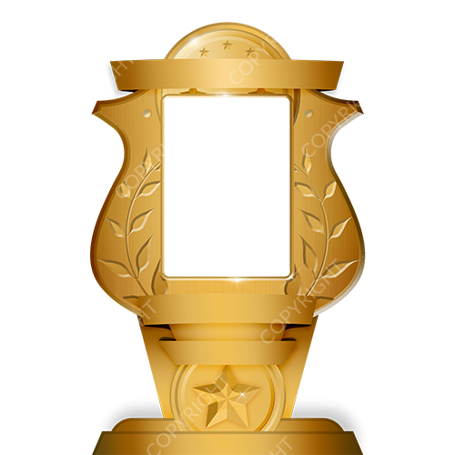 RPL_TrophyPlaque_Gold_VHole_8x10_statue-star