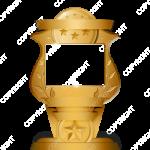 RPL_TrophyPlaque_Gold_HHole_8x10_statue-star