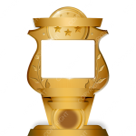 RPL_TrophyPlaque_Gold_HHole_8x10_statue